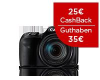 PowerShot SX540